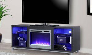 22 Inspirational Lumina Fireplace Tv Stand