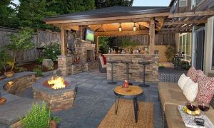 11 Best Of Madison Fireplace and Patio