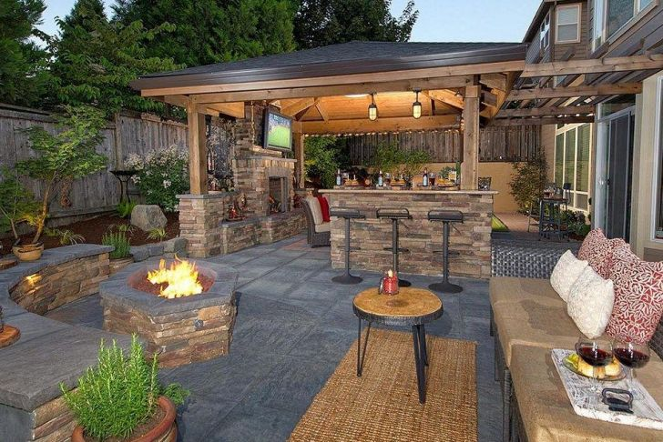Madison Fireplace and Patio New 99 Amazing Outdoor Fireplace Design Ever 9