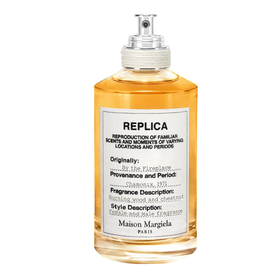 Maison Margiela Replica by the Fireplace Inspirational 10 Best Cult Fragrances for Men top Niche Fragrances to Buy