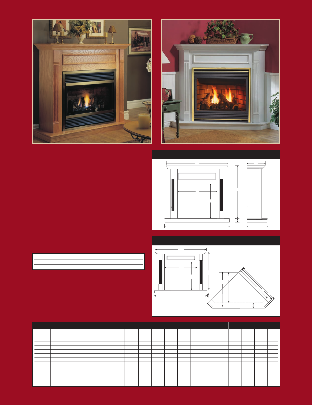 Majestic Fireplace Manual Fresh Page 3 Of Majestic Indoor Fireplace Classic Series User