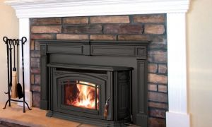 17 Inspirational Mantels for Fireplace Inserts
