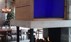 21 Luxury Mason Lite Fireplace