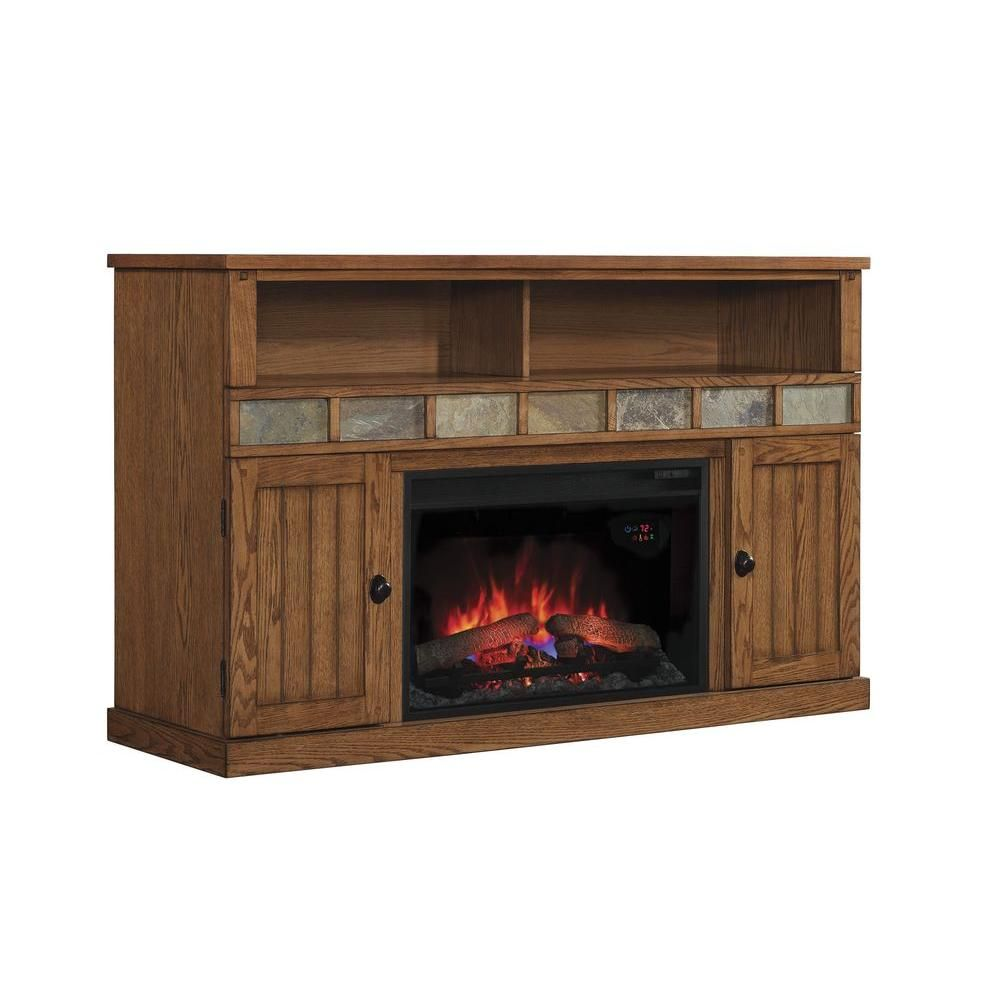 Media Mantel Electric Fireplace Luxury Classic Flame Margate 55 In Media Electric Fireplace In