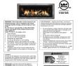 Mendota Gas Fireplace Troubleshooting Inspirational Mendota Fv 41 M Pf2 Operating Instructions