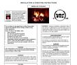 Mendota Gas Fireplace Troubleshooting Lovely Mendota Fv 33i Operating Instructions
