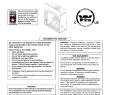 Mendota Gas Fireplace Troubleshooting Unique Mendota Greenbriar M 50 Operating Instructions