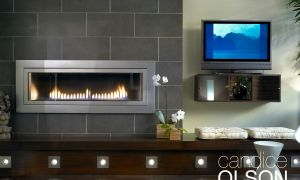 22 Inspirational Mid Century Modern Electric Fireplace