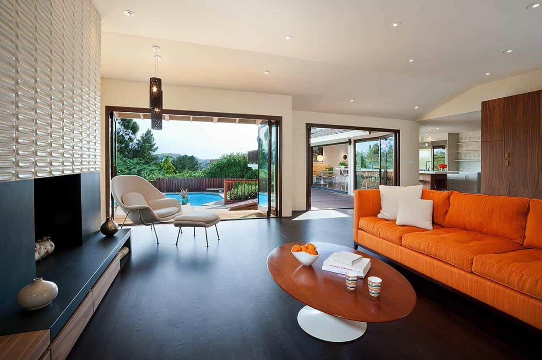 Mid Century Modern Living Room Ideas 01 1 Kindesign