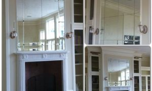 10 Luxury Mirror Over Fireplace