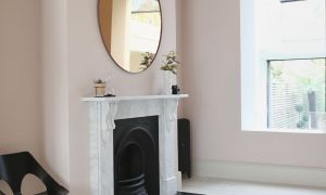 28 Elegant Mirror Over Fireplace Rules