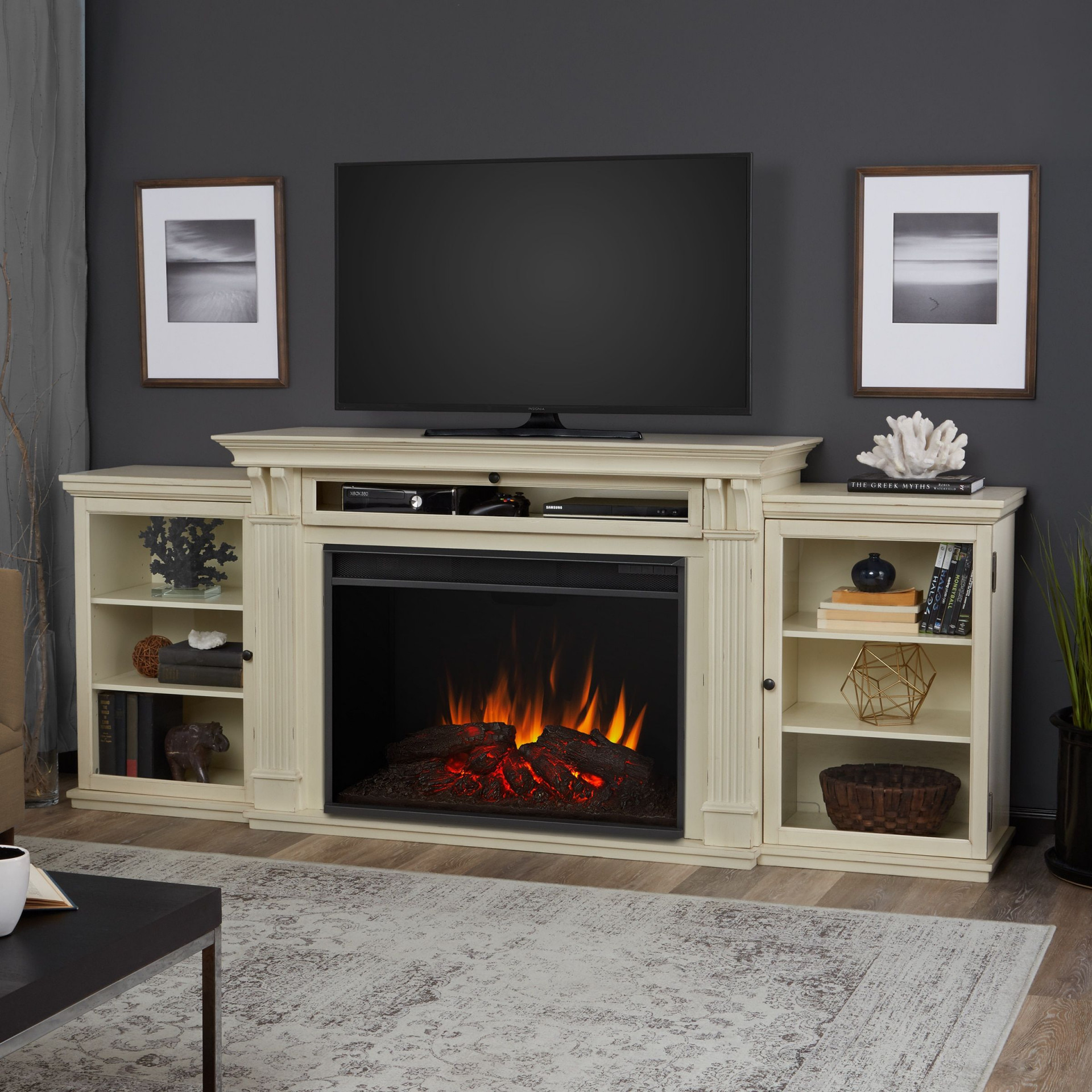 nice tv stands belle fireplace tv stand from overstock for everyday discount of nice tv stands