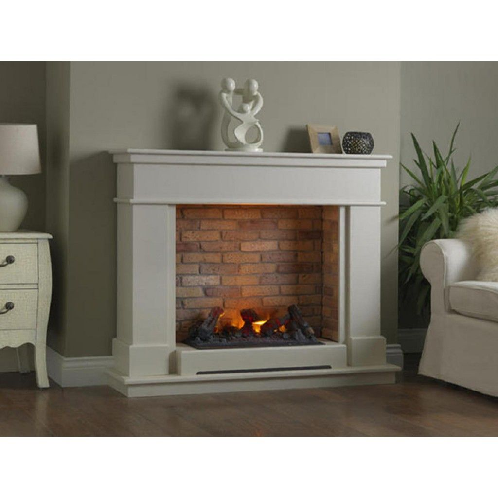 Modern Electric Fireplace Freestanding Inspirational Vittoria Free Standing Electric Fire Suite In 2019