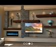 Modern Entertainment Center with Fireplace Unique Pin by Liz H On Basement Mezz Ideas