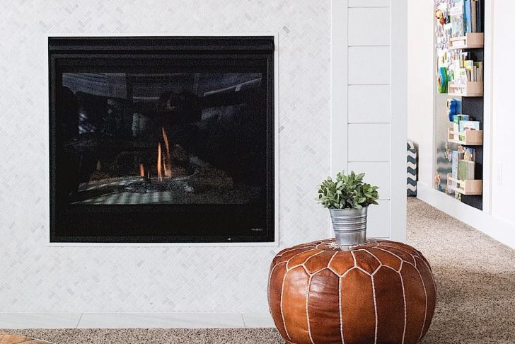 Modern Fireplace Mantels Beautiful Modern Farmhouse Fireplace with Wood Beam Mantel and