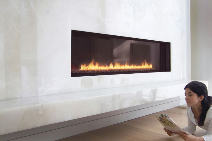 Modern Gas Fireplace Insert Lovely Spark Modern Fires