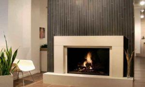 25 New Modern Wall Fireplace