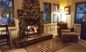18 Fresh Monterey Fireplace Inn