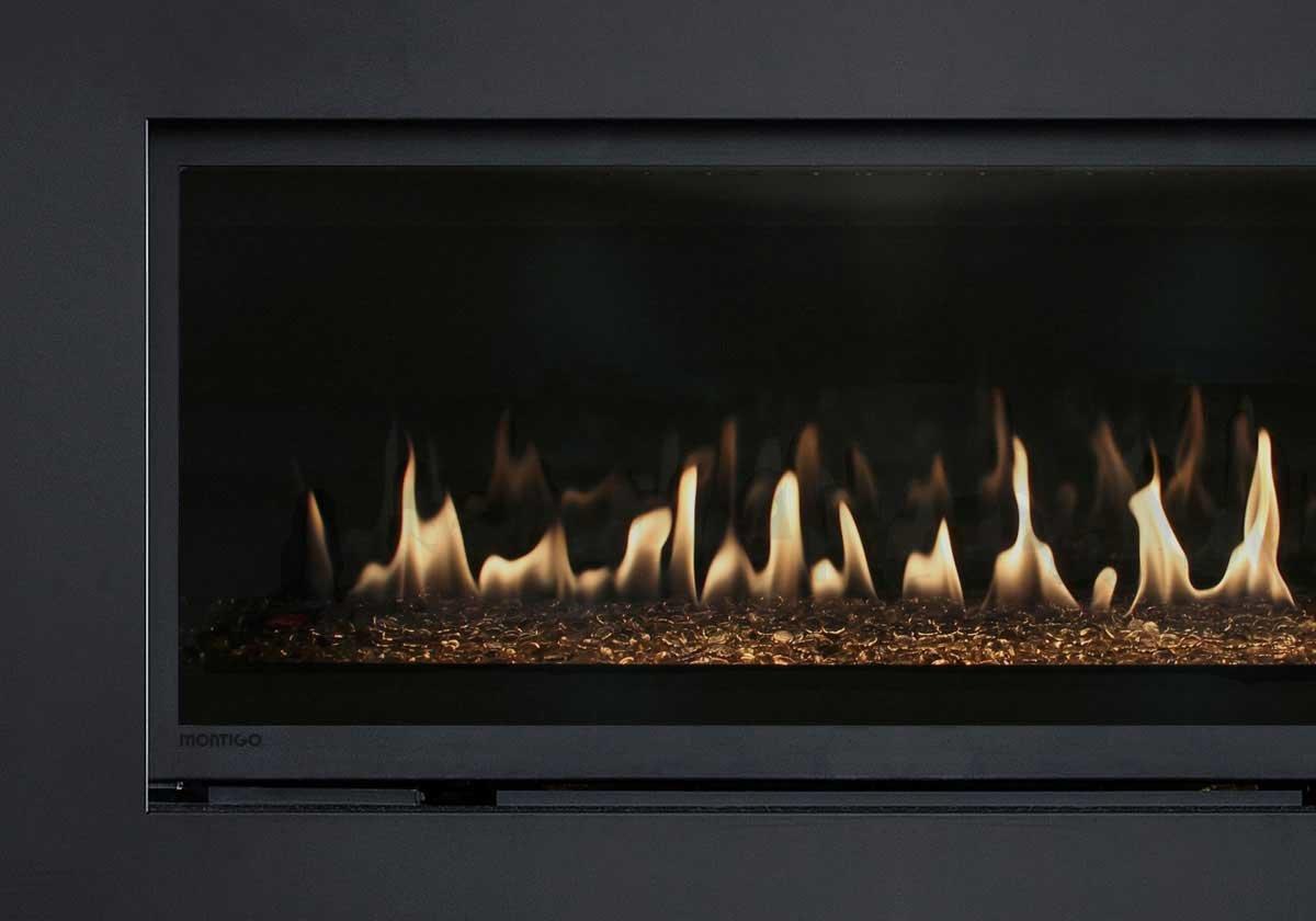 Montigo Fireplace Parts Elegant Accessories