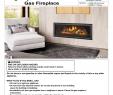 Montigo Fireplace Parts Elegant Regency Ultimate™ U1500e Gas Fireplace