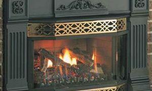 29 Awesome Napoleon Wood Fireplace