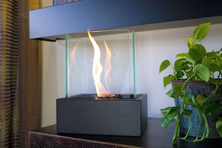 Nu Flame Fireplace Luxury Nu Flame Lampada Tabletop Ethanol Fireplace
