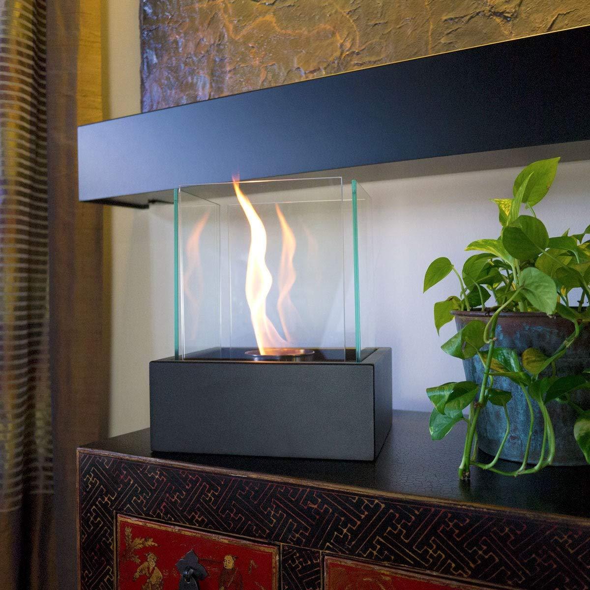Nu Flame Fireplace Luxury Nu Flame Lampada Tabletop Ethanol Fireplace