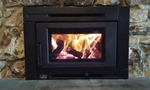 17 New Osburn Fireplace Insert