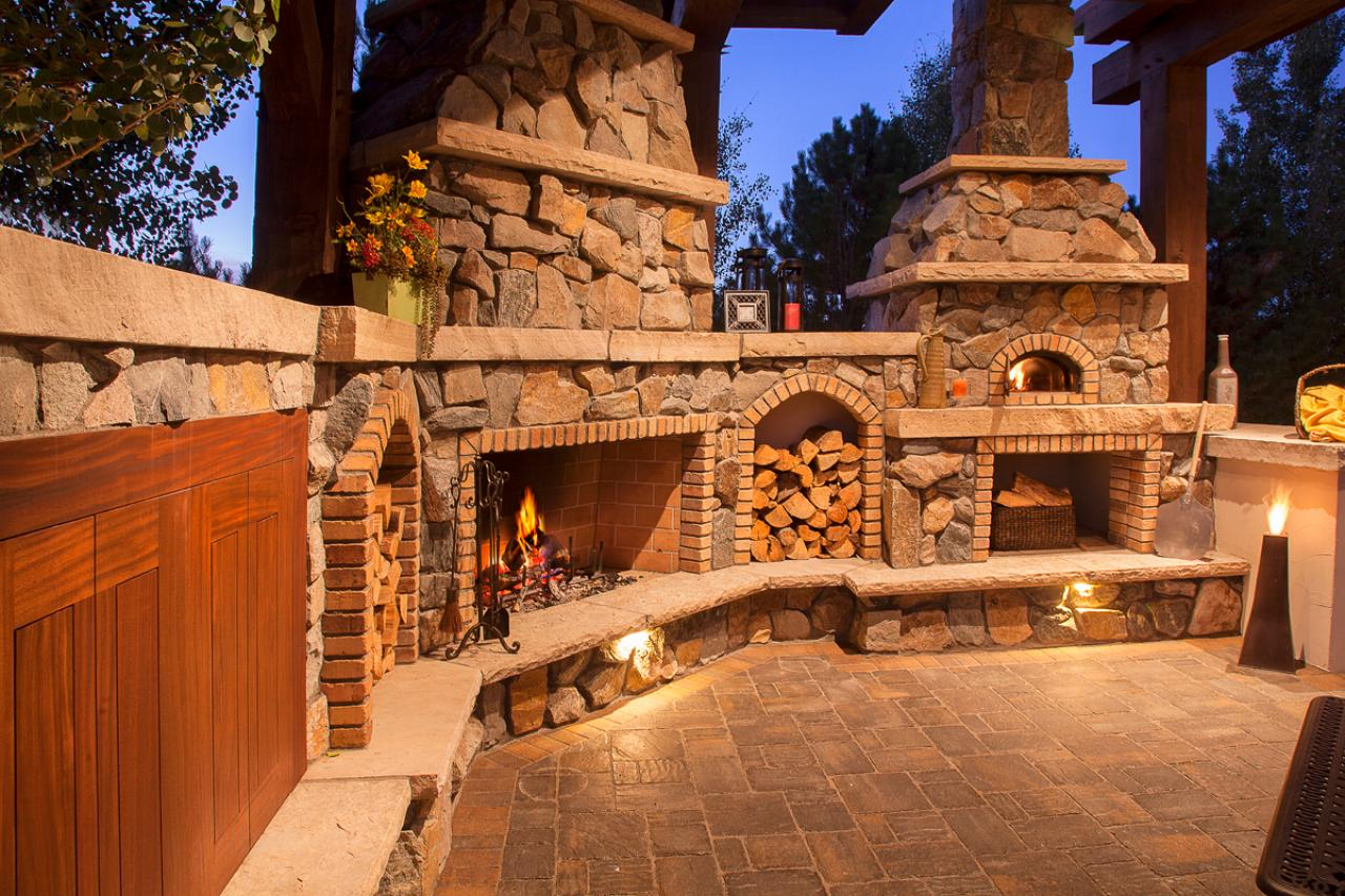 amazing outdoor fireplace with pizza oven self outdoor pizza oven outdoor fireplace l a5fb d6f63f9