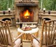 Outdoor Fireplace with Chimney Lovely 43 Interesting Rustic Outdoor Fireplace Designs Barbecue