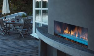22 Best Of Outdoor Linear Gas Fireplace