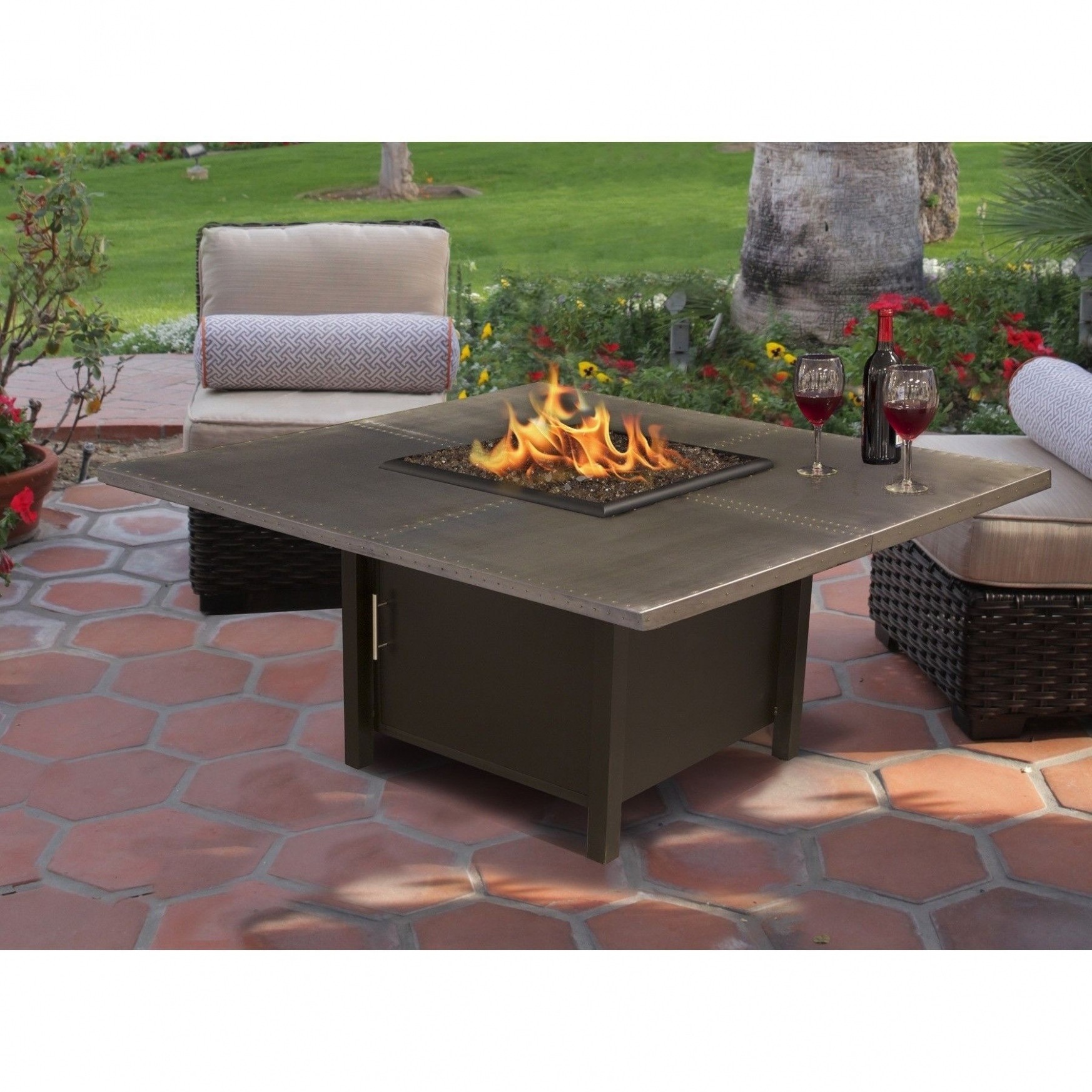 Outdoor Patio Gas Fireplace Luxury Gas Patio Fire Pit New Metal Patio Tableca Round Outdoor