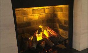 25 New Outdoor Wood Fireplace Insert