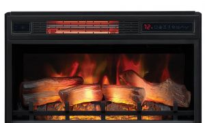 15 Unique Overstock Electric Fireplace