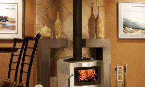 19 New Pacific Energy Fireplace