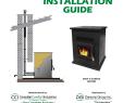 Pellet Burning Fireplace Insert Lovely Dansons Group Cc3 Installation Guide