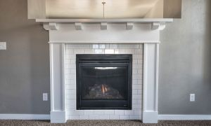 25 Fresh Pictures Of Tiled Fireplaces