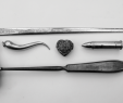 Pilgrim Fireplace tools Fresh Five Dominant Physicians Chapter 6 Queen Square A