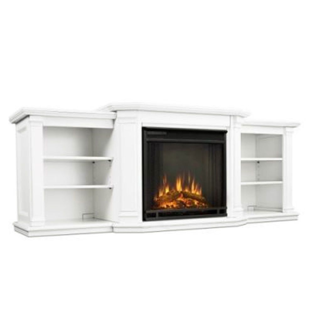 Portable Electric Fireplace Fresh Electric Fireplace Tv Stand Flame Media Entertainment Center