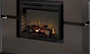 30 Elegant Portable Fireplace