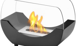 21 Awesome Portable Tabletop Fireplace