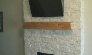 29 Elegant Pottery Barn Fireplace