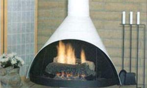 22 New Preway Fireplace