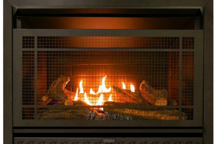 Procom Gas Fireplace Inspirational Pro Fireplaces 29 In Ventless Dual Fuel Firebox Insert