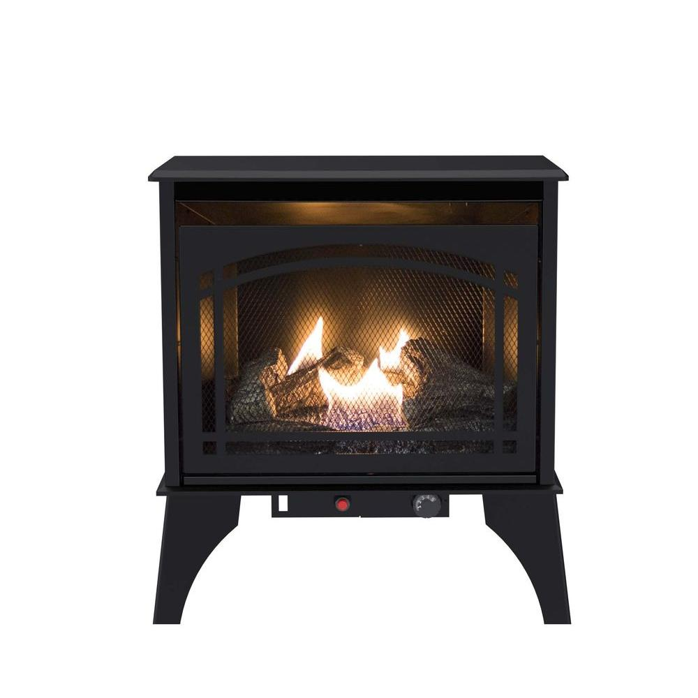 pleasant hearth freestanding gas stoves vfs2 ph20dt 64 1000
