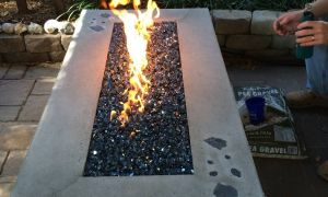 12 New Propane Fireplace Burner