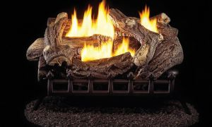 22 Awesome Propane Fireplace Logs Ventless