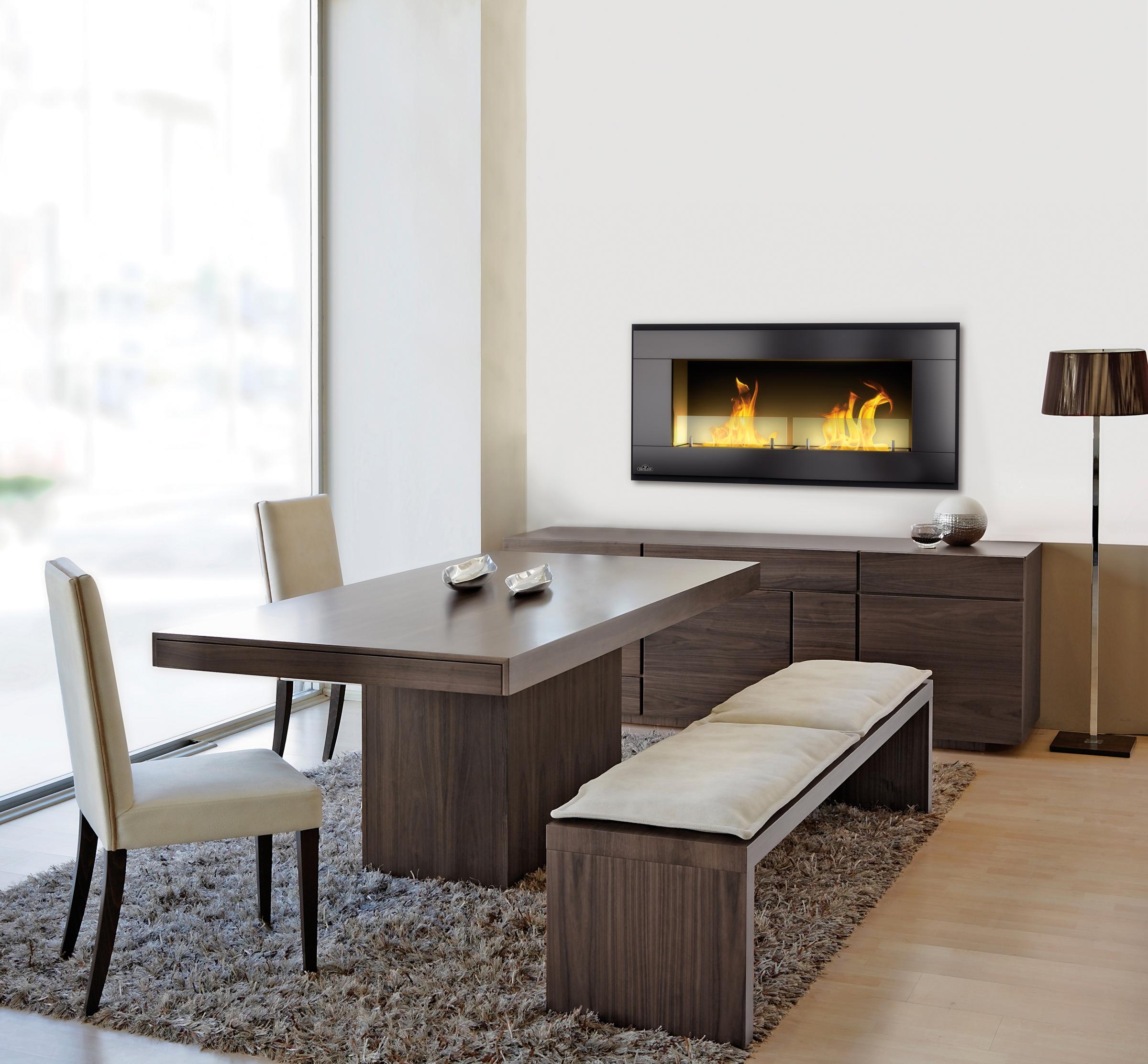 wmfe3 room blk ethanol napoleon fireplaces