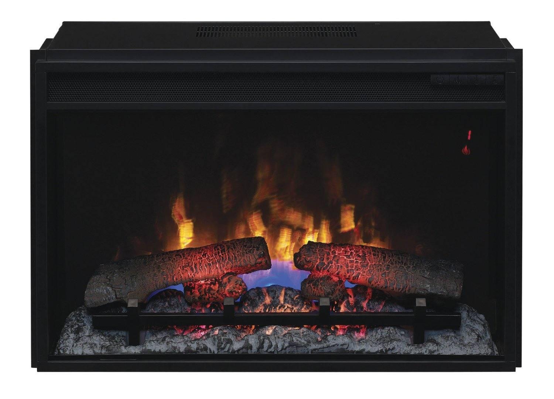 Infrared Quartz Fireplace Insert