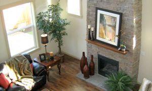 24 New Puget sound Fireplace